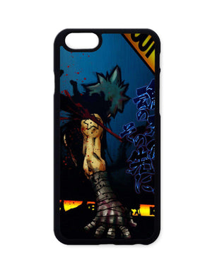 Coques - Coque Soul Eater Black Star