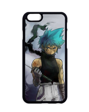 Coques - Coque Soul Eater Black Star Painting