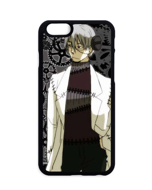 Coques - Coque Soul Eater Franken Stein