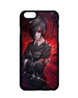 Coques - Coque Tokyo Ghoul Touka Soldier