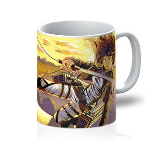 Mug - Mug Attack On Titans