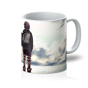 Mug - Mug Attack On Titans 2
