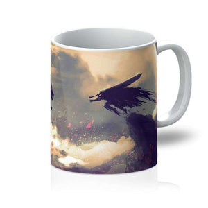 Mug - Mug Berserk Guts Vs The Beast