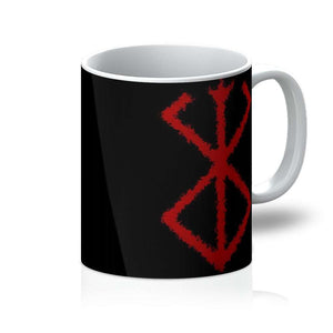 Mug - Mug Berserk Malediction