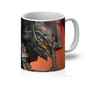 Mug - Mug Berserk The Beast Awakes