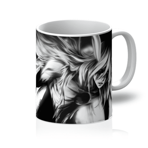 Mug - Mug Bleach Ulquiorra Full Power