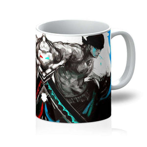 Mug - Mug One Piece Zoro Legend