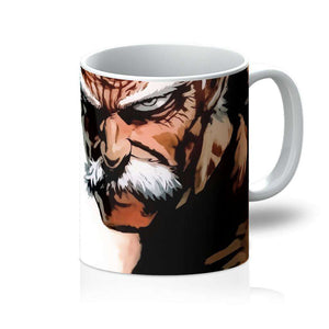 Mug - Mug One Punch Man Bang