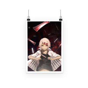 Poster - Poster Tokyo Ghoul Juuzo