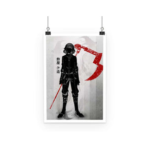 Poster - Poster Tokyo Ghoul Juuzo 2