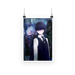 Poster - Poster Tokyo Ghoul Kaneki Conflict