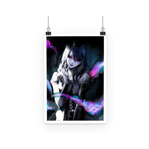 Poster - Poster Tokyo Ghoul Rize