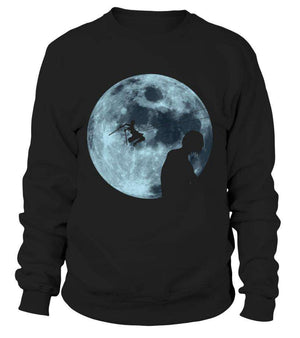 Pull Classique - Sweat Classique Attack On Titans Moon