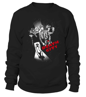 Pull Classique - Sweat Classique Death Note Death City