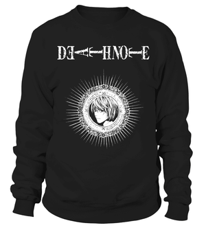 Pull Classique - Sweat Classique Death Note Light