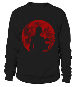 Pull Classique - Sweat Classique Death Note Light Moon