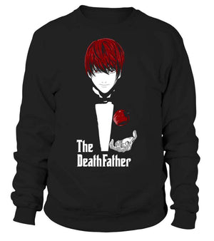 Pull Classique - Sweat Classique Death Note Light The DeathFather