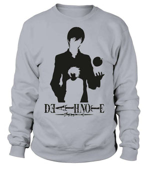 Pull Classique - Sweat Classique Death Note Light VS L
