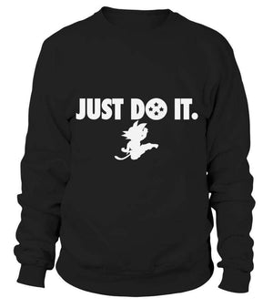 Pull Classique - Sweat Classique Dragon Ball Just Do It
