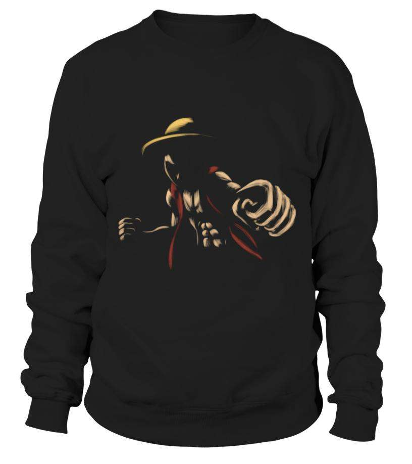 Pull Classique - Sweat Classique One Piece Luffy