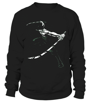 Pull Classique - Sweat Classique One Piece Zoro Swords