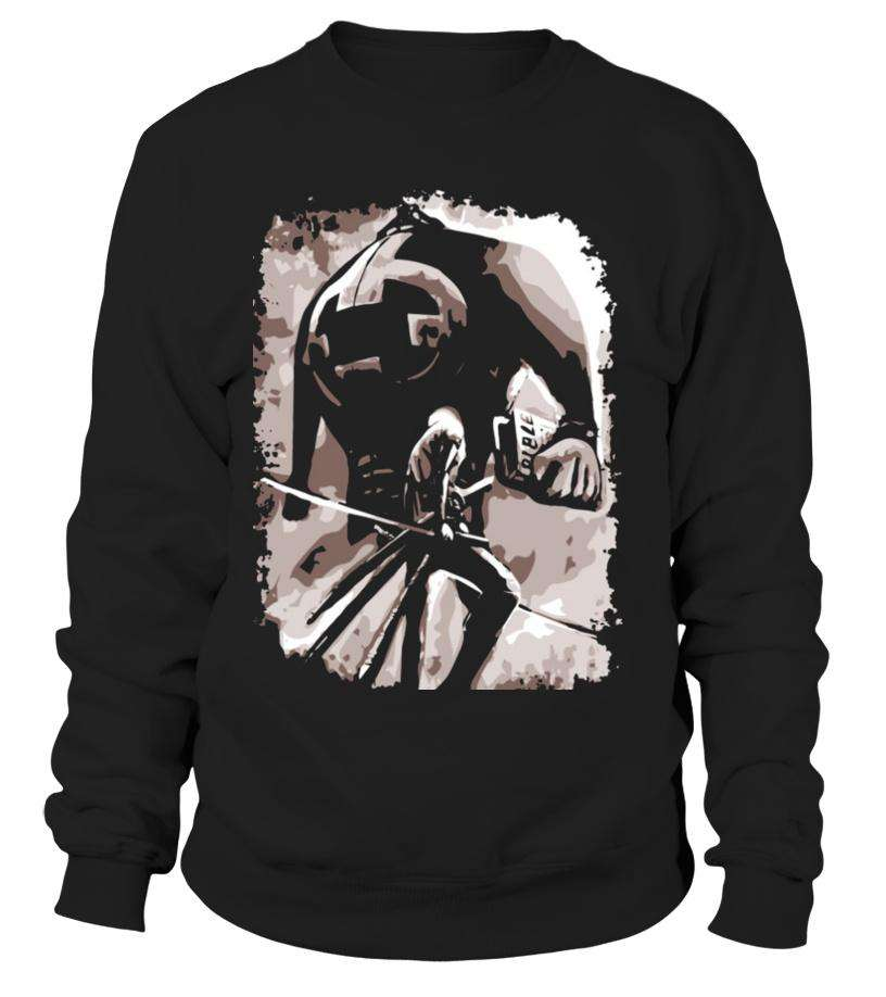 Pull Classique - Sweat Classique One Piece Zoro Vs Kuma
