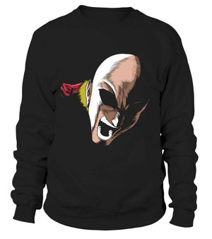 Pull Classique - Sweat Classique One Punch Man Saitama Attack