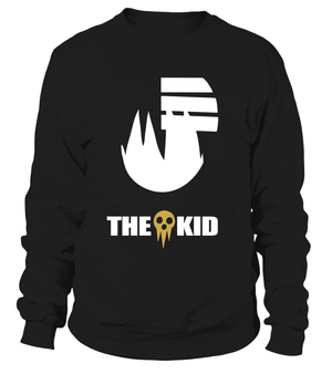 Pull Classique - Sweat Classique Soul Eater Death The Kid