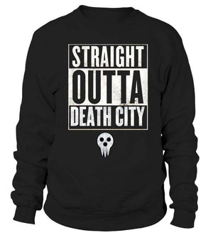 Pull Classique - Sweat Classique Soul Eater Out Of Death City