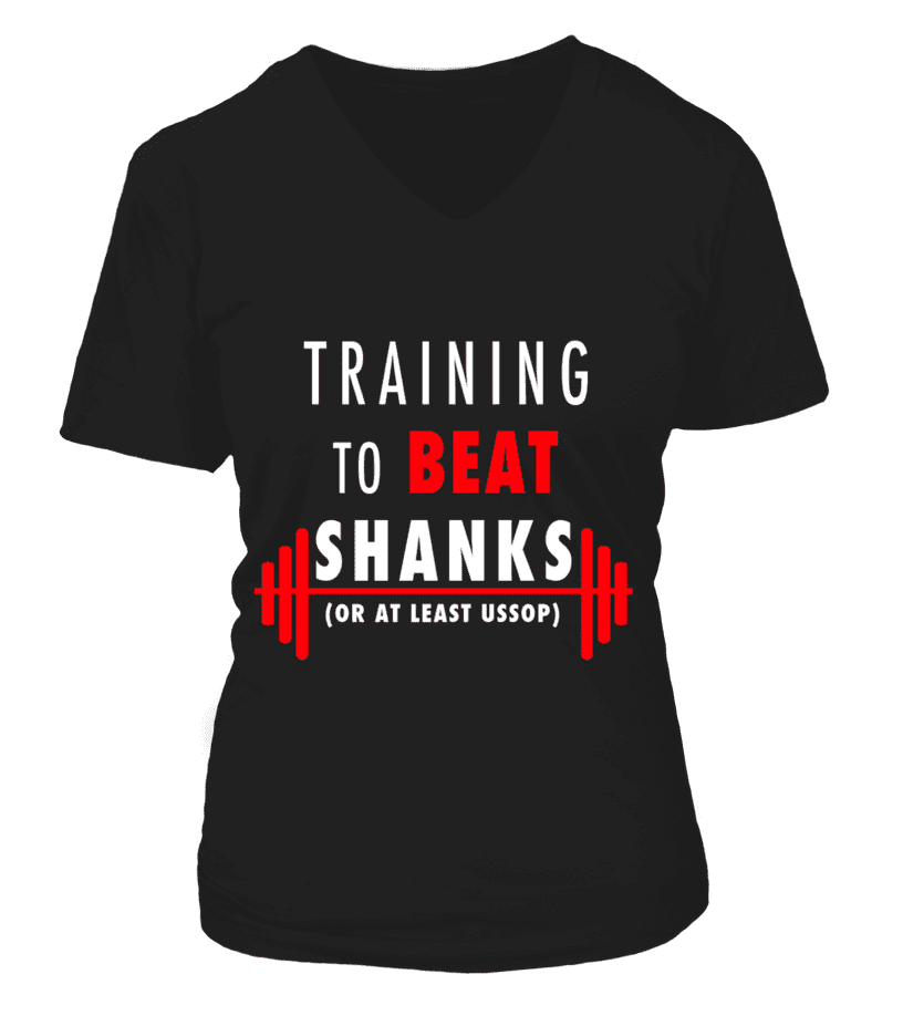 T Shirts Femme - T Shirt Femme One Piece Training To Beat Shanks