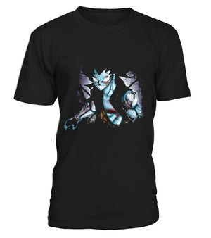 T Shirts Homme - T Shirt Fairy Tail Gajeel