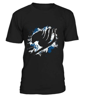 T Shirts Homme - T Shirt Fairy Tail Symbôle