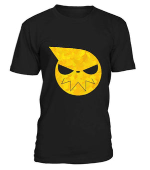 T Shirts Homme - T Shirt Soul Eater Witch Soul