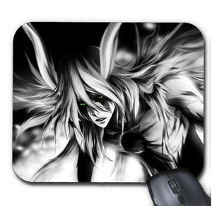 Tapis De Souris - Tapis De Souris Bleach Ulquiorra Final Form