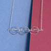 Necklace PDBQ - Rotating