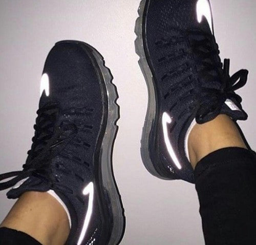 Air Max 2016 Noir Brillante