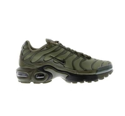 brand new detailed look well known air max tn kaki