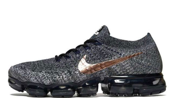 Air Vapormax Flyknit Or/Noir