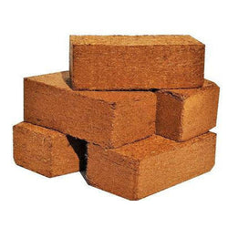 Coco Coir Brick 650 Grams