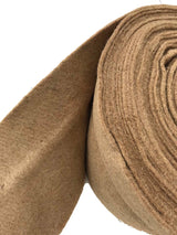 Jute Rolls 10 inches X 100 ft for Professional Growers Microgreens