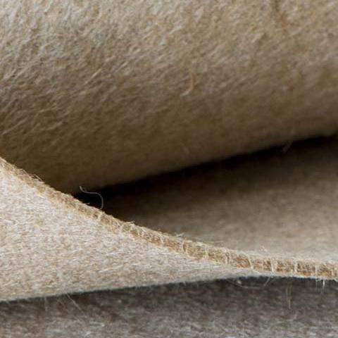 Jute Microgreen Seed Mats 100% Natural, Compostable