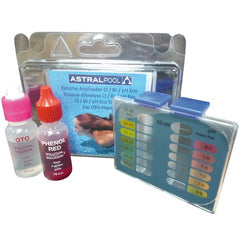 Tester pH Clor AstralPool