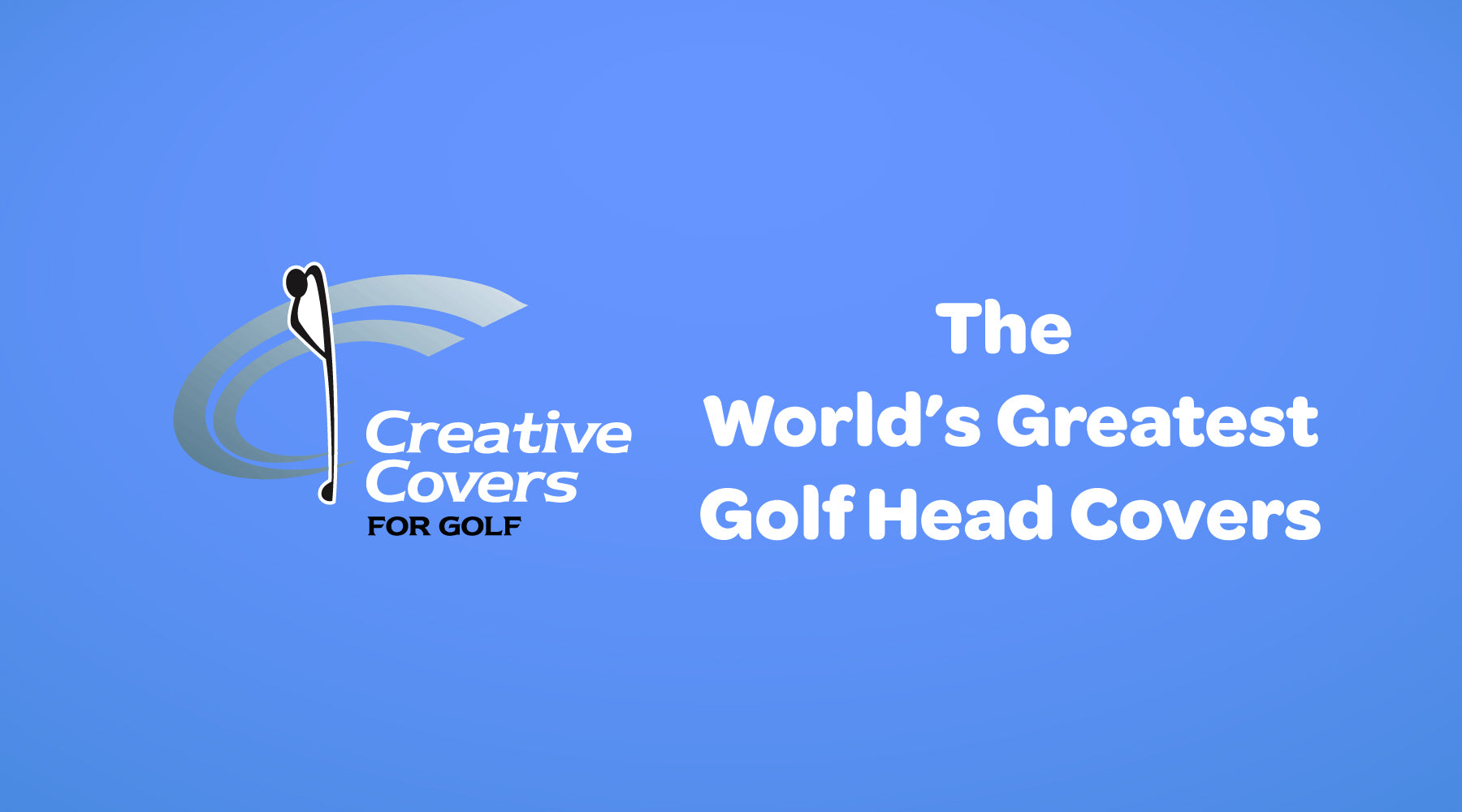 Creative Covers for Golf Worlds greatest golf head covers
