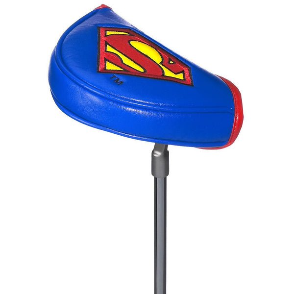 Superman™ Mallet Putter Cover (15313)