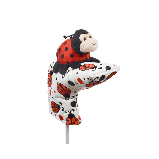 Putter Pal Lady Bug
