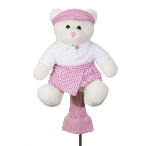 Tessa the Teddy Bear (82004)