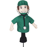 Doctor Head Cover (43001)