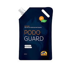 Copy of Cavalor Podo Guard 2000ml