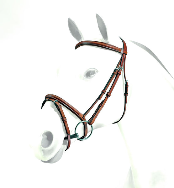 Emporio Flash Bridle (BRE01)