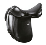 "Equipe Emporio Mono Dressage 16"" Medium/Wide Black"